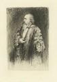 Sir Alexander Grant, 10th Bt, by William Brassey Hole - NPG D34766