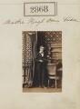 Hugh Owen Tudor, by Camille Silvy - NPG Ax52257