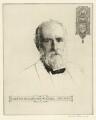 Sir Francis Grant, by Andrew Watson Turnbull - NPG D34780