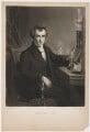 John Davies, by Samuel William Reynolds, published by  Agnew & Zanetti, after  Samuel William Reynolds Jr - NPG D34815