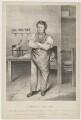 Robert Davies, by Unknown artist, printed by  R. Martin - NPG D34816