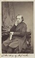 Samuel Wilberforce, by Unknown photographer - NPG Ax10061