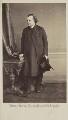 Samuel Wilberforce, by Ghémar Frères - NPG Ax10063