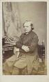 Samuel Wilberforce, by Unknown photographer - NPG Ax10066