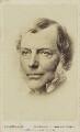 Sir George Grey, 2nd Bt, by William Walker & Sons - NPG Ax10072