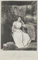 Madeline Pamela Constance Blanche Adeane (née Wyndham), by Cyril Flower, 1st Baron Battersea - NPG Ax15626