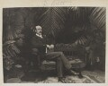 Reginald Baliol Brett, 2nd Viscount Esher, by Cyril Flower, 1st Baron Battersea - NPG Ax15680