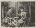 Sir Francis Abraham Montefiore, 1st Bt; Marianne (née Von Gutman), Lady Montefiore, by Cyril Flower, 1st Baron Battersea - NPG Ax15695