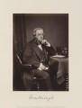 John Winston Spencer Churchill, 7th Duke of Marlborough, by William Walker - NPG Ax15844