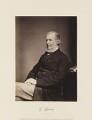 Sir George Grey, 2nd Bt, by William Walker - NPG Ax15861