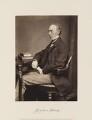 Charles Wood, 1st Viscount Halifax, by William Walker & Sons - NPG Ax15865
