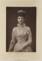 Queen Alexandra, by W. & D. Downey, published by  Cassell & Company, Ltd - NPG Ax15891