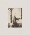 Sir Harry David Jones, by Roger Fenton - NPG Ax24917