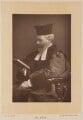 Hermann Adler, by W. & D. Downey, published by  Cassell & Company, Ltd - NPG Ax15984