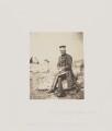 Sir John Lysaght Pennefather, by Roger Fenton - NPG Ax24916