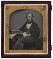 Sir George Scharf, by William Edward Kilburn - NPG P859