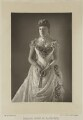 Princess Beatrice of Battenberg, by William Downey, for  W. & D. Downey, published by  Cassell & Company, Ltd - NPG Ax16146