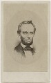 Abraham Lincoln, after Unknown engraver - NPG Ax17836