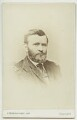 Ulysses Simpson Grant, by London Stereoscopic & Photographic Company, after  Gurney & Son - NPG Ax18270