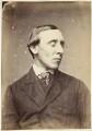 Henry Fawcett, possibly by John Watkins - NPG Ax21838