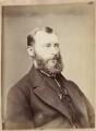 William Edward Forster, by John Watkins - NPG Ax21842