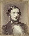 Sir William Vernon Harcourt, possibly by John Watkins - NPG Ax21857