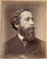 James Hamilton, 1st Duke of Abercorn, possibly by John Watkins - NPG Ax21858