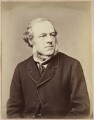 Henry Austin Bruce, 1st Baron Aberdare, by John Watkins - NPG Ax21859