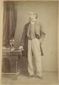Charles Dickens, by John & Charles Watkins - NPG Ax21885