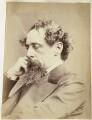 Charles Dickens, by John & Charles Watkins - NPG Ax21886