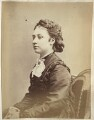 Princess Louise Caroline Alberta, Duchess of Argyll, by John Watkins - NPG Ax21898