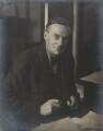 Edmund George Valpy Knox, by Howard Coster - NPG Ax2300