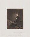 Colin Campbell, 1st Baron Clyde, by Roger Fenton - NPG Ax24912