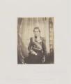 Sir George de Lacy Evans, by Roger Fenton - NPG Ax24919