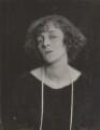 Athene Seyler, by Howard Instead - NPG Ax24978