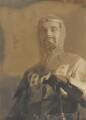 Sir Gyles Isham, 12th Bt, by Howard Instead - NPG Ax24992