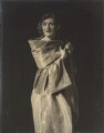 Dame Sybil Thorndike, by Howard Instead - NPG Ax24998