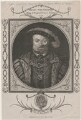 King Henry VIII, by John Goldar - NPG D9465