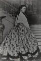 Queen Alexandra, by Lafayette, after  Vernon Heath - NPG Ax26440