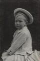 Prince Henry, Duke of Gloucester, by Lafayette (Lafayette Ltd) - NPG Ax26447
