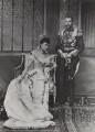 Queen Mary; King George V, by Lafayette (Lafayette Ltd) - NPG Ax26483