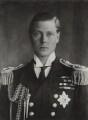 Prince Edward, Duke of Windsor (King Edward VIII), by Lafayette (Lafayette Ltd) - NPG Ax26498