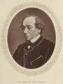 Benjamin Disraeli, Earl of Beaconsfield, by W. & D. Downey - NPG Ax27779