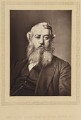 George Ward Hunt, by London Stereoscopic & Photographic Company - NPG Ax27788