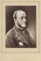 Gathorne Gathorne-Hardy, 1st Earl of Cranbrook, by London Stereoscopic & Photographic Company - NPG Ax27790