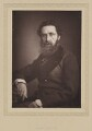 Edward Robert Bulwer-Lytton, 1st Earl of Lytton, by London Stereoscopic & Photographic Company - NPG Ax27795
