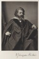 (William John) Macquorn Rankine, by Thomas Annan - NPG Ax27846