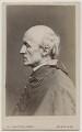 Henry Edward Manning, by Henry Joseph Whitlock - NPG Ax28408