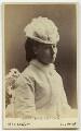 Princess Beatrice of Battenberg, by W. & D. Downey - NPG Ax28411