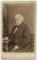 John Bright, by Henry Joseph Whitlock - NPG Ax28418